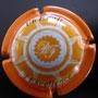 Marque : BARON Fuente N° Lambert : 3 Couleur : Orange Description : Un esprit, l'excellence  Emplacement :