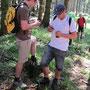GPS - Wo gehts lang?