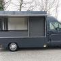Food Truck umbau, Helmig Verkaufsfahrzege