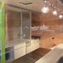 Innenausbau, Umbau zum Foodtruck, Pasta, Elektroinstallation