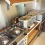 Gastrogeräte, Foodtruck Umbau,