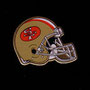 NFL SAN FRANCISCO 49'S