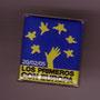 LOS PRIMEROS CON EUROPA