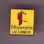 LUGO-MONFORTE DE LEMOS