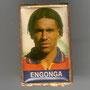 ENGONGA (SELECCION ESPAÑOLA 2000)