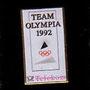 TEAM OLYMPIA TELECOM 1992