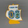 REGATA VELEROS VIGO 1998