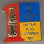 COCA COLA SYDNEY 2000