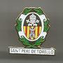 SANT PERE DE TORELLÓ (Escudo antiguo)
