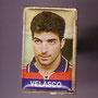 VELASCO (SELECCION ESPAÑOLA 2000)
