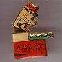 COCA COLA BARCELONA 1992