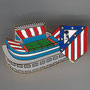 VICENTE CALDERON (MADRID)