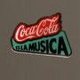 COCA COLA ES LA MUSICA