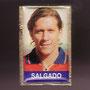SALGADO (SELECCION ESPAÑOLA 2000)