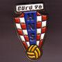 EUROCOPA 1996 (CROACIA)