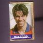 VALERON (SELECCION ESPAÑOLA 2000)