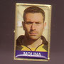 MOLINA (SELECCION ESPAÑOLA 2000)