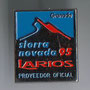 GIN LARIOS (SIERRA NEVADA 95)