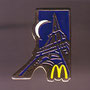MCDONALDS PARIS