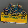 PARIS DAKAR 1991