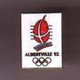 OLIMPIADAS INVIERNO 1992-ALBERTVILLE