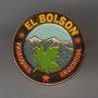 ARGENTINA-EL BOLSON