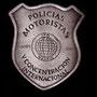 POLICIAS MOTORISTAS - GATOS 2003