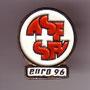EUROCOPA 1996 (SUIZA)