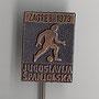 YUGOSLAVIA-ESPAÑA 1973