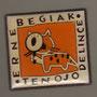 ERNE BEGIAK - TEN OJO DE LINCE