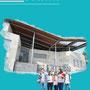 Proposition de totem sur le parvis du Grand Projet de Ville de Vénissieux