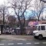Wagenburg Kreuzberg