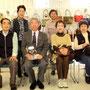 富士宮市長さんとサークルのスタッフ