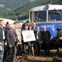 © Verein Erzbergbahn: Foto Freisinger