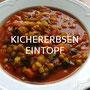 KICHERERBSEN-EINTOPF