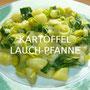 KARTOFFEL-LAUCH-PFANNE