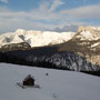 Blick ins Tote Gebirge - Warscheneck, Stubwieswipfel