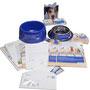 Briefe, Folder, Flyer, Broschüren, Verkaufsleitfäden, Give Aways...
