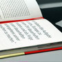 Anspruchsvolle Literatur für den Deutschen Sparkassen- und Giroverband