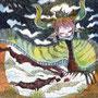 09/03『 Spirit of the end 』☆ --- 終わりの精霊 --- Order展.ラドライドの双眼鏡より