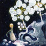 07/17/ ☆『 旅日誌_No.02 』 ---使用:マルチライナー6色0.05、透明水彩、白ペン