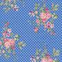 09. Bild: Flora French Blue (Blau)