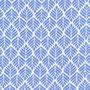 06. Bild: Trigo French Blue (Blau / Offwhite)