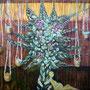 Geheimis des Friedens, 110x130 cm