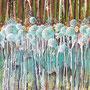 Bubbles, 70x50 cm