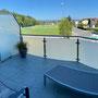 Balkon Vierbettzimmer Gasthof Krall