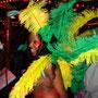Brasil party boat