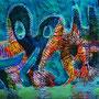 L'ombre - dessin - 18x24 cm - 2008