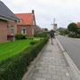 風車のある景色が、意外にも少なかったオランダ。国中風車でいっぱいだと思っていたのに。<オッドルプ――オランダ>