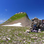 おとぎ話のような風景。不思議な山 FAULHORN 2686mの上に立つのは、ヨーロッパ最古の山岳ホテル。山頂からの眺望も絶景だ。<グリンデルワルト周辺――スイス>